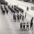1964 Journée Inter-Alliés 005 Avenue du 17 Juin Berlin