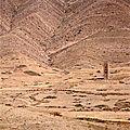 La nation arabe dans le patrimoine mondial culturel et naturel de l'unesco : la kalâa des béni hammad (algérie)