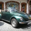 VOLKSWAGEN Coccinelle VW1303 convertible Molsheim (1)