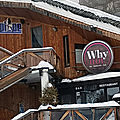 Why not the place avoriaz haute-savoie restaurant centre commercial
