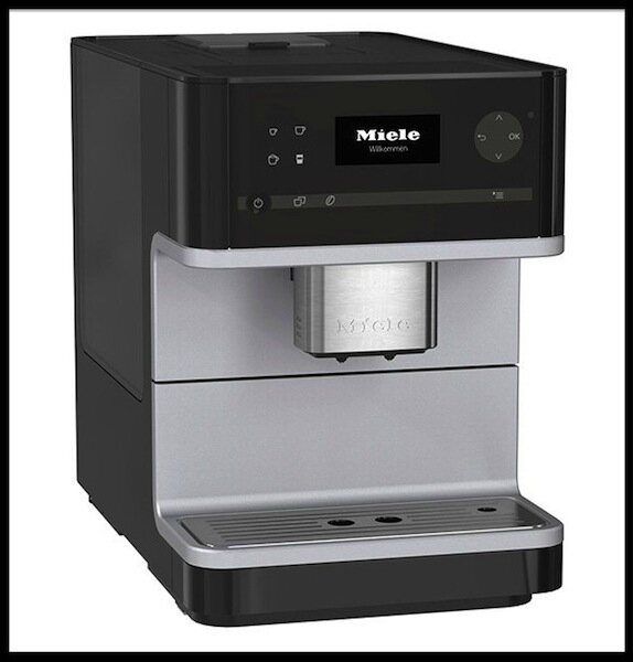 miele machine a cafe