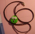 Collier1grenouille
