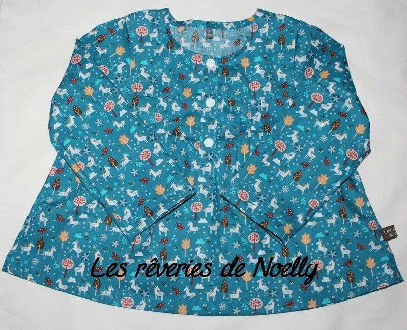 blouse licornes 02
