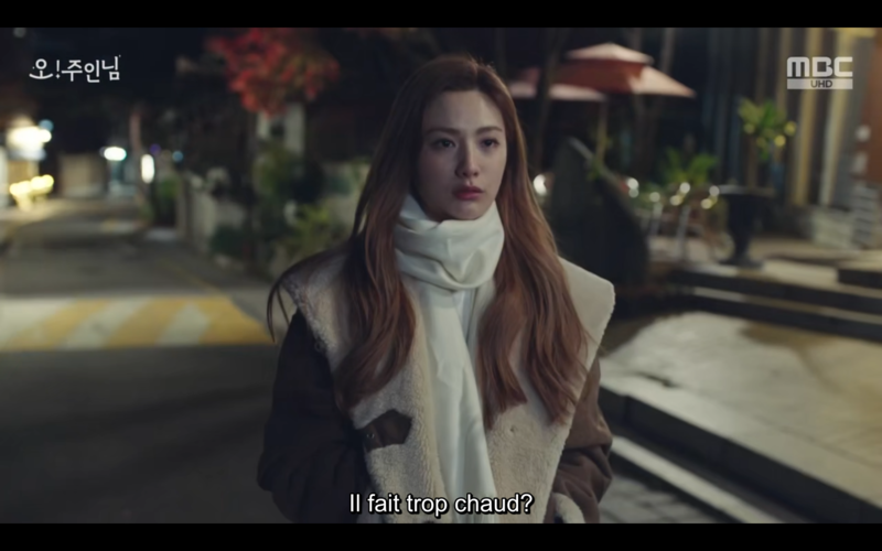 Oh My Ladylord ep3