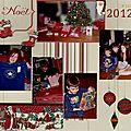 Noël 2012 à Pontoise