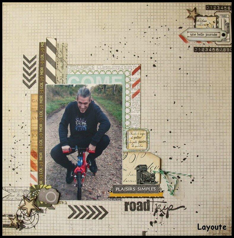 Max vélo
