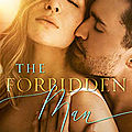 The forbidden man de karina halle