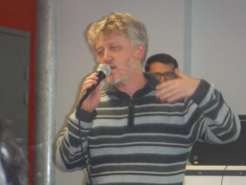 27, Stéphane Laborde, créateur de la TRM