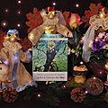 Le livre d'oliver tink vient de paraitre : ralentir , se ressourcer et s'épanouir grâce à l'energie des fées