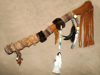 Le Gabara, un instrument ensorcellement et de justice avec marabout AYAO