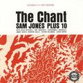 Sam Jones Plus 10 - 1961 - The Chant (Riverside)