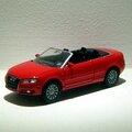 Audi a4 cabrio 3.2 fsi
