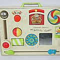 Fisher price vintage