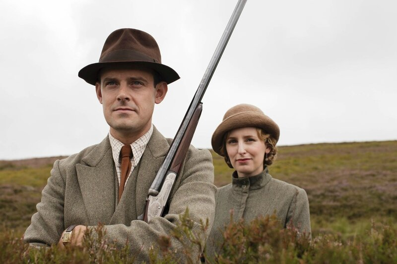 Bertie-Pelham-and-Lady-Edith-Crawley