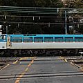 EF 66-103, Yamazaki fumikiri
