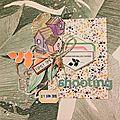 Mini album shooting 1 - sous la houlette de gaëlle ly