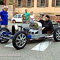 Bugatti type 35 roadster (retrorencard aout 2013)