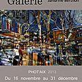 Sur-aixposition – phot'aix 2013