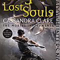 TMI#5 City of Lost Souls 2015 edition