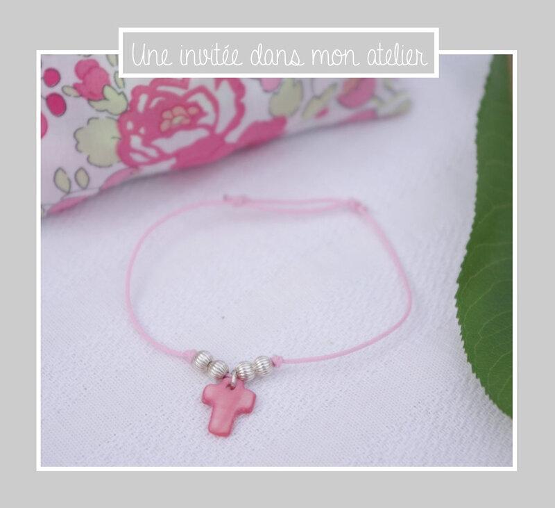 Bracelet-Amélie fantaisie