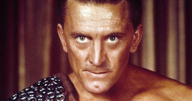 Kirk-Douglas-the-slave-Spartacus-1