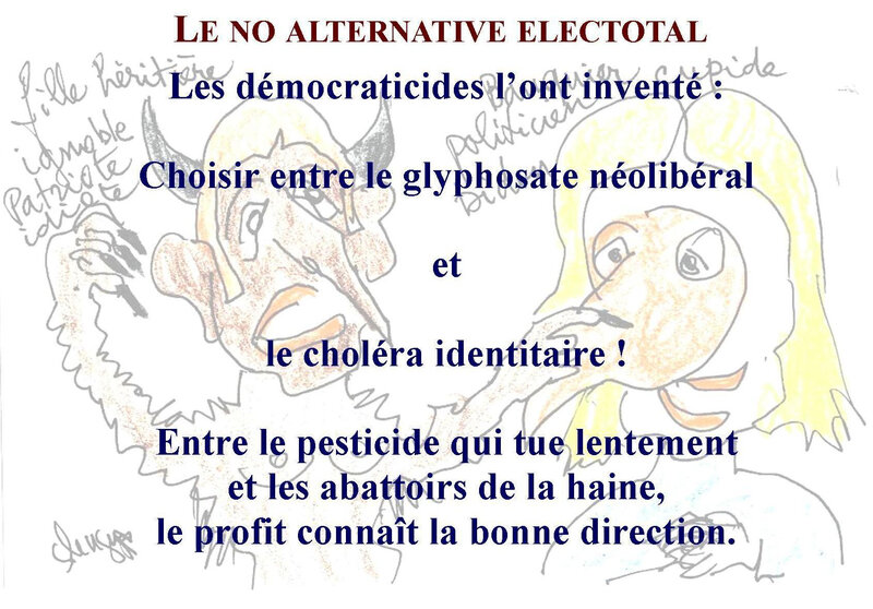 No alternative électoral