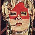 SURREALISME 1934_Mae West_Dali