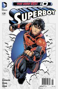 superboy 0
