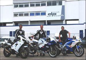 Dijon team