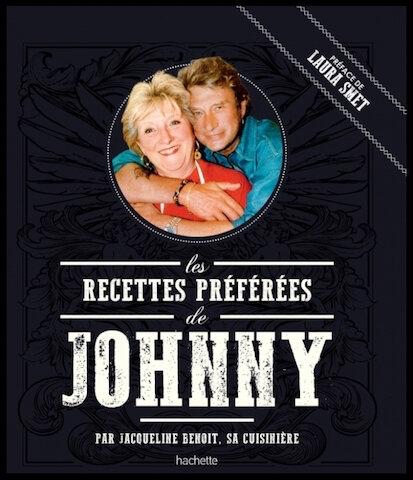 les recettes preferees de johnny 1