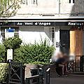 Au vent d'anges avignon vaucluse restaurant