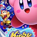 Test de kirby star allies - jeu video giga france