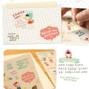 4 PLANCHES STICKERS PB 3