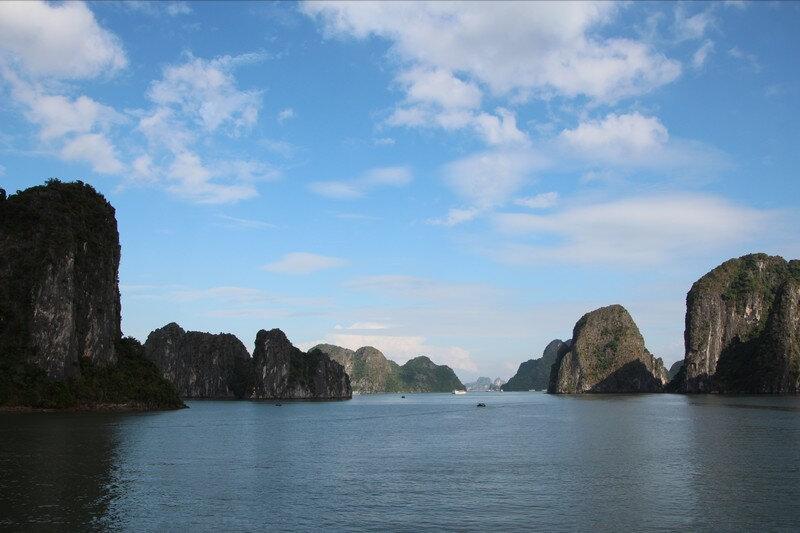 Baie d'Halong 10