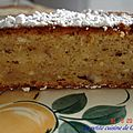 Essaie mix pâtisserie glutabye