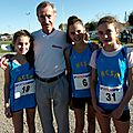 Cross country Lescure d'Albigeois 8