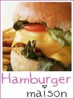 hamburger maison - index