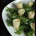 Salade de pâtes, pas du tout comme vous en avez l'habitude