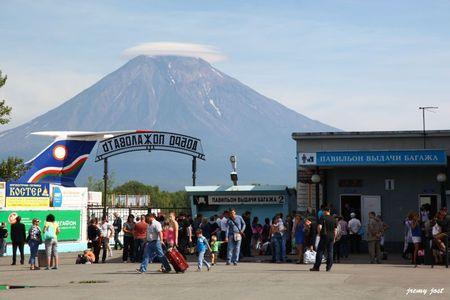 aeroport petropavlovsk