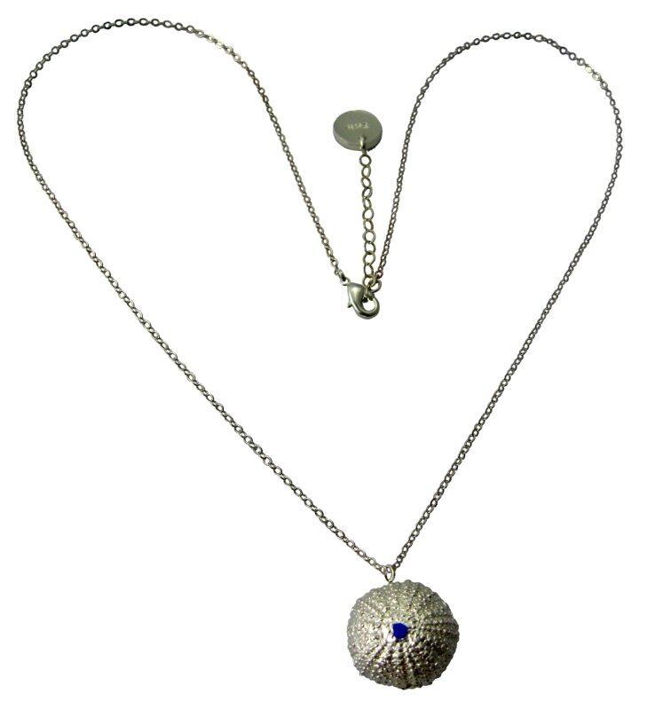 collier simple oursin ag