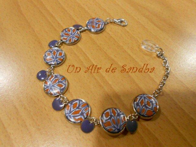 Bracelet réglable Mistress (3)