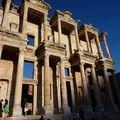 Ephesus - la plus vieille bibliothèque du monde?
