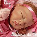 188 - Eliz, kit L.Marjorie de Paulger , merci à Myria, sa maman