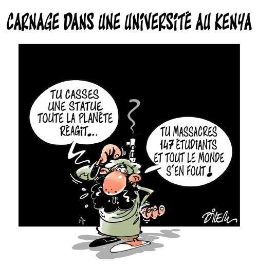 humour islam kenya