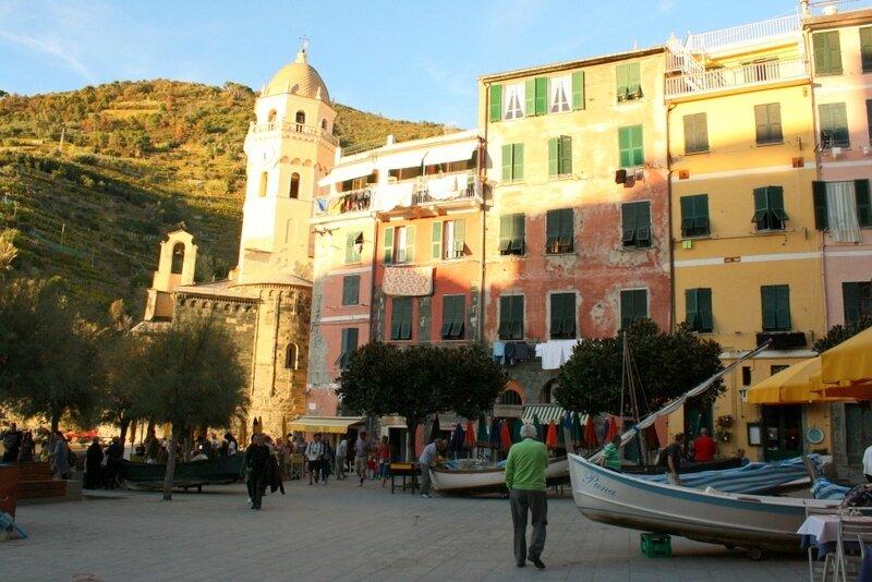 Italie Côte Ouest 391-001
