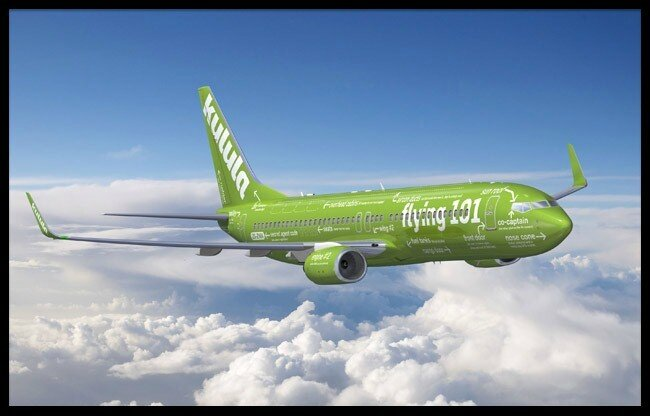 kulula airways