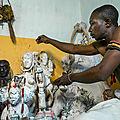 Medium voyant marabout africain sérieux et compétent. sidi baba