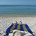 Croatie, stara baska (Croatie)