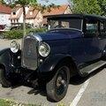 Delahaye type 126 10 cv carrossée par manessius-1932