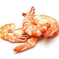 Idées recettes aux crevettes
